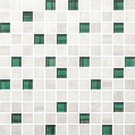 LATERIZIO MOZAIKA CIĘTA MIX 29,8x29,8 gat.1