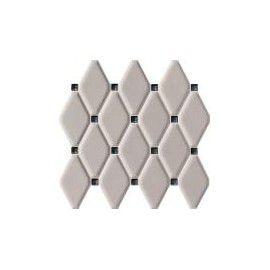 Abisso grey Mozaika ścienna 298x270 / 11,5mm