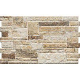 Kamień Elewacyjny Canella Natura 30x49 Gat. 1