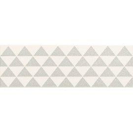 BURANO BAR WHITE B 7.8x23.7