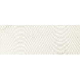 ORGANIC MATT WHITE 2 STR. 32.8x89.8 GAT.1
