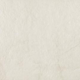 ORGANIC MATT WHITE STR. 59.8x59.8 GAT.1