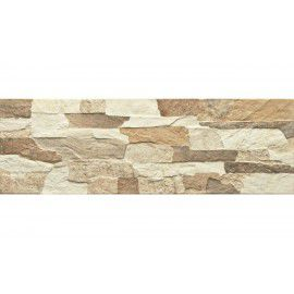 Kamień Elewacyjny Aragon Beige 15x45 Gat. 1