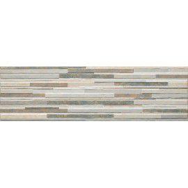 Kamień Elewacyjny Zebrina Forest 17,5x60cm Gat. 1