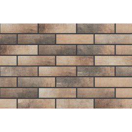 Płytka Elewacyjna Loft Brick Masala 6,5x24,5 Gat.1
