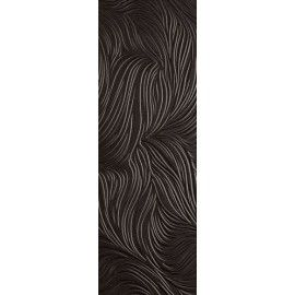 Elegant Surface Nero Ściana A Struktura Rekt. 29.8x89.8 Gat.1