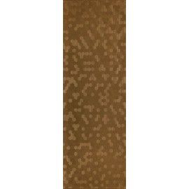 Shiny Lines Copper Struktura Rekt. 29.8x89.8 Gat.1