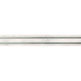 TERRA WHITE LISTAWA 10.5x75 GAT.1