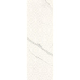 Livia Bianco Inserto 25x75 GAT.1