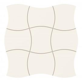 ROYAL PLACE WHITE 29,3x29,3 GAT.1