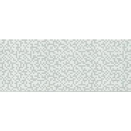 PIXEL WHITE DEKOR 20x60 GAT.1