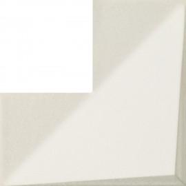 COMA WHITE STR. 20x20 GAT.1