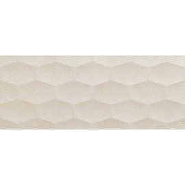 BELLEVILLE WHITE DEKOR 29,8x74,8 GAT.1