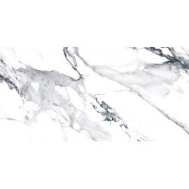 GEOTILES CRASH BIANCO POLISHED REKT. 60X120 G.1