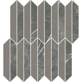 NOISY WHISPER GRAPHITE MOZAIKA 27,4x29,8 GAT.1