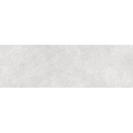 DAPPER LIGHT GREY STR. SATIN 24x74 GAT.1